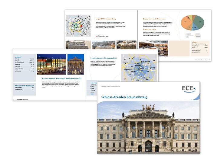 Referenzkunde ECE Template für Center-Broschüre 3