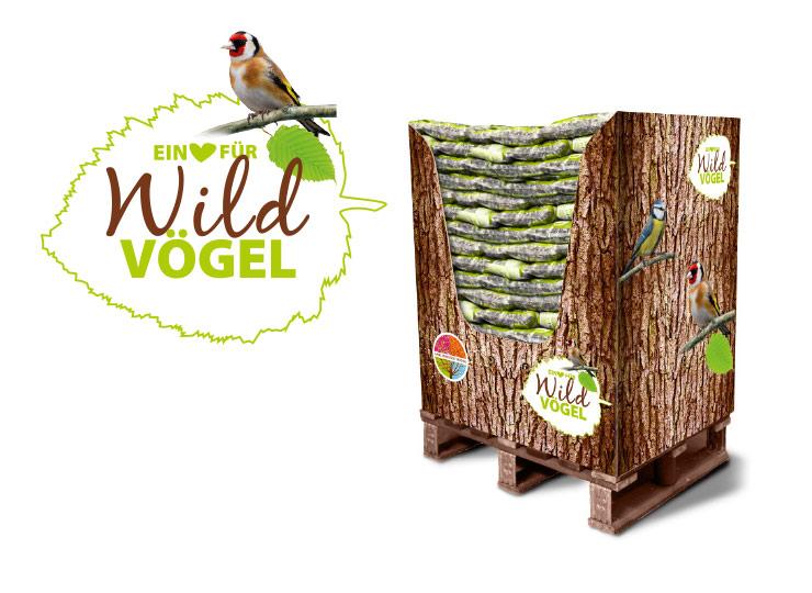 Referenzkunde Degro Packaging Wildvögel 1