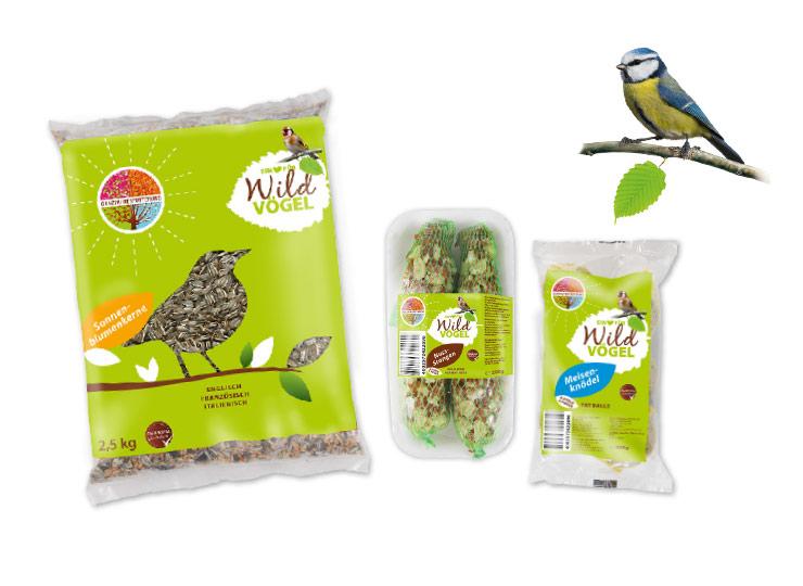 Referenzkunde Degro Packaging Wildvögel 2