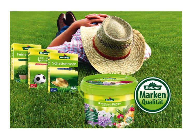 Referenzkunde Dehner Packaging Einführung Eigenmarken Markenqualität