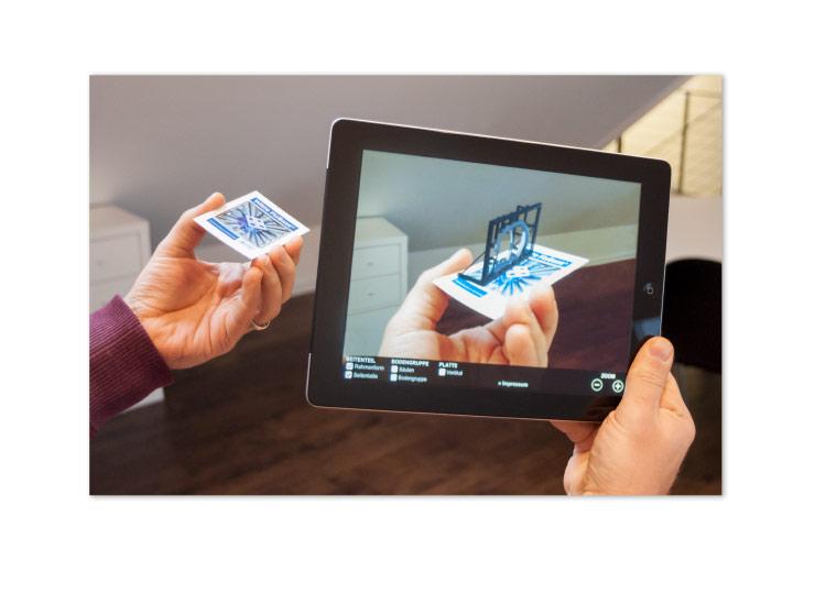 Referenzkunde Witte Barskamp AR App 1