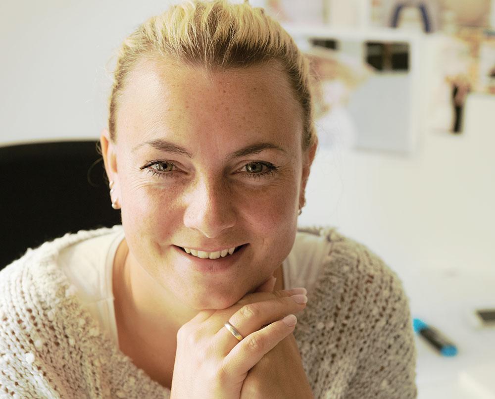 Freya Henning