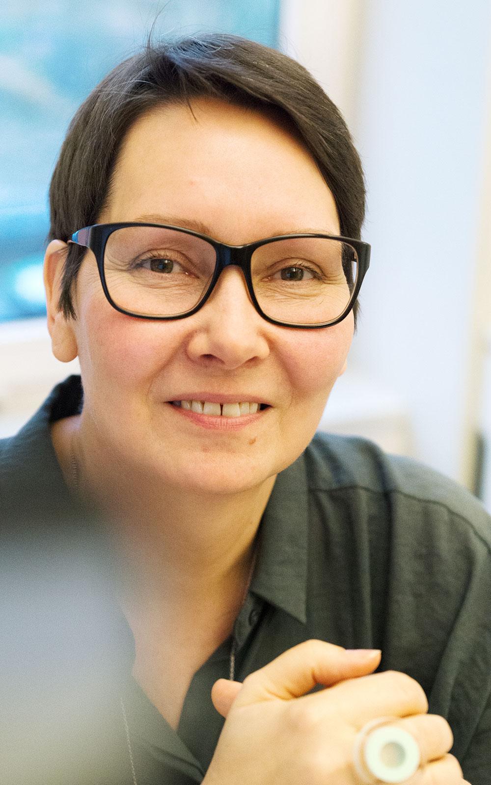 Miriam Kablitz-Blum