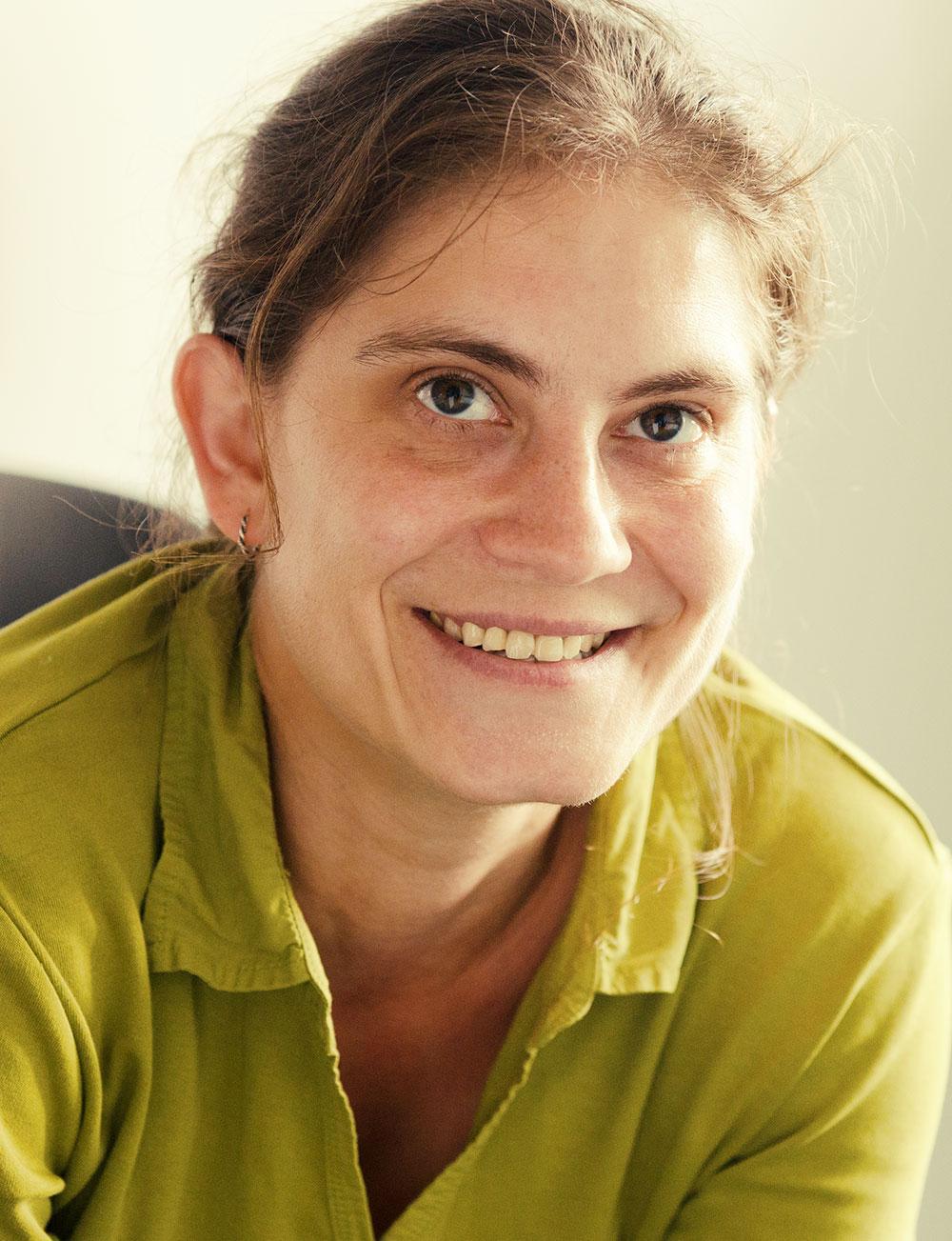 Sarah Kassem