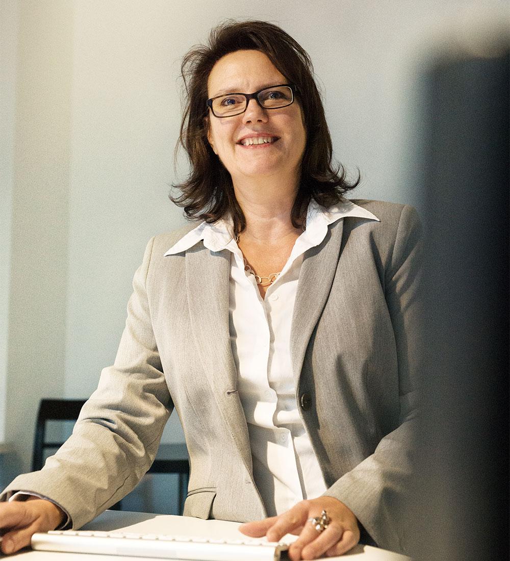 Manuela Wesselkamp